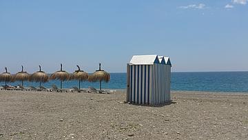 Strandhaeuschen